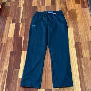 Boys UA lined pants